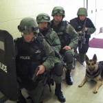 police-swat